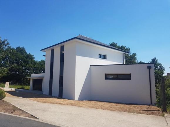 Rénovation maison neuve